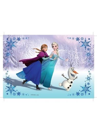 Ravensburger Puzzle 2-24 Parça Wd-Frozen 091157 Renkli